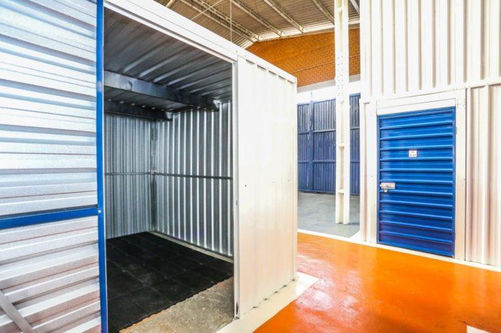 imagem galpão com box self storage